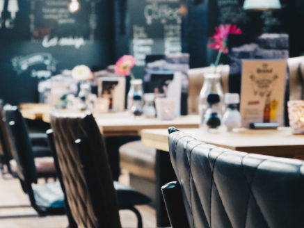 Stadscafe double a dubbel a westerhaven restaurant lunch diner high tea high wine primark groningen uit eten